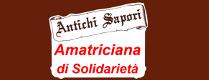 Antichi Sapori - Amatriciana di Solidarietà