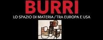 Alberto Burri: lo Spazio di Materia - tra Europa e U.S.A.