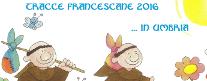 Tracce Francescane 2016 ... in Umbria!