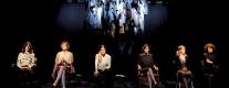 Teatro Comunale Gubbio - Tante Facce Nella Memoria