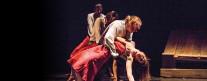 Teatro Nuovo Giancarlo Menotti - Romeo Yo Julieta Tango