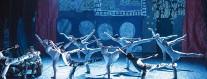 Teatro Secci - Balletto del Sud