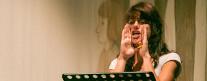 Teatro Caporali - Cantico