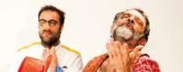 Teatro Mengoni - Miseria e Nobiltà
