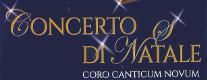 Concerto dal Coro Canticum Novum