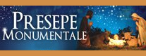 Presepe Monumentale 2018/2019