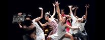 Teatro Cucinelli - Tiportovia / Rain Dogs