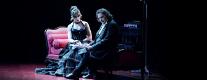 Teatro Cucinelli - Venere in Pelliccia