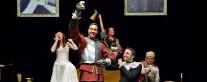Teatro degli Illuminati - Othello - La H è Muta