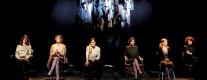 Teatro della Concordia - Tante Facce nella Memoria