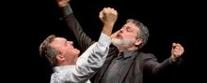 Teatro della Filarmonica - Mumble Mumble