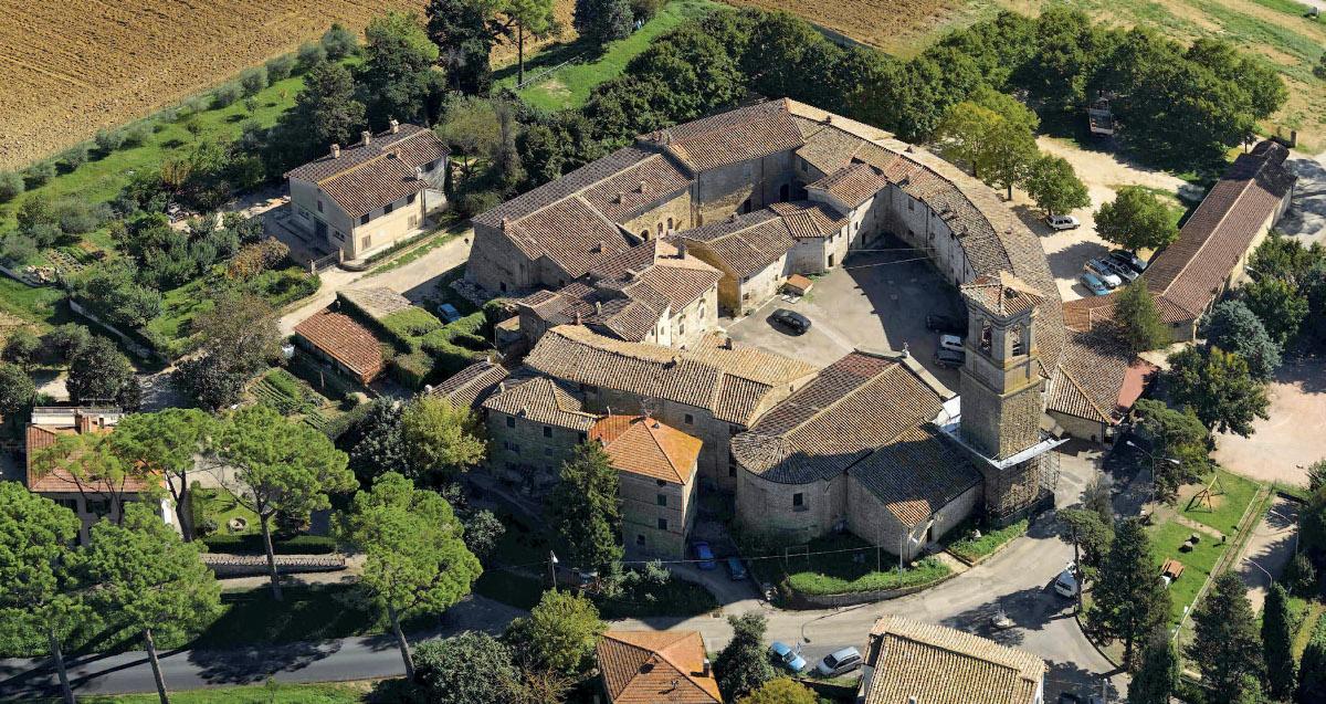 Borgo di Collestrada