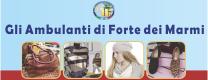 Il Mercato de Gli Ambulanti di Forte dei Marmi a Perugia
