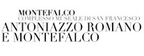Antoniazzo Romano e Montefalco