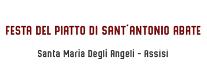 Festa del Piatto di Sant'Antonio Abate 2018