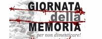 Giornata della Memoria a Gubbio 2018