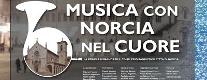 Musica con Norcia nel Cuore