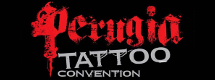 Perugia Tattoo Convention 2019
