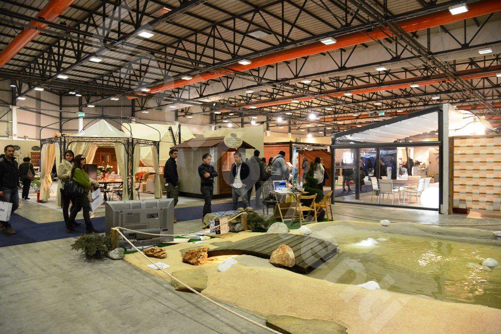 Expo Casa 2018 Ad Umbriafiere Di Bastia Umbra Umbriaeventi
