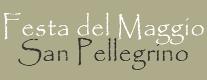 Festa del Maggio di S. Pellegrino 2018