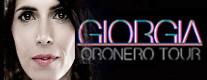 Giorgia in Concerto - Oro Nero Tour
