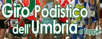 Giro Podistico dell'Umbria 2018
