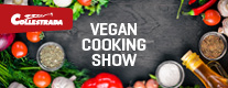 Vegan Cooking Show