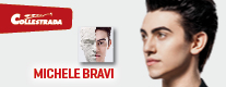 Michele Bravi a Collestrada