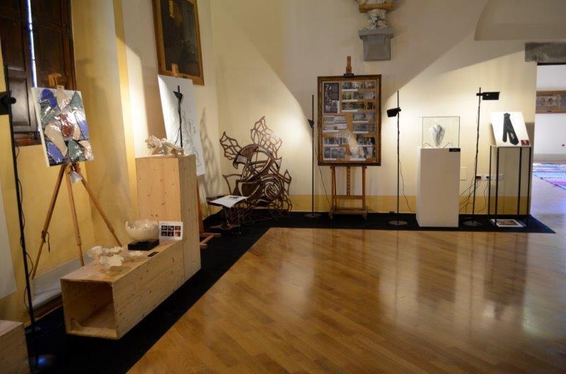 Mostra Mercato dell'Artigianato della Valtiberina Toscana - Anghiari