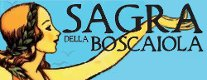 Sagra della Boscaiola 2018