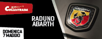 Raduno Abarth a Collestrada