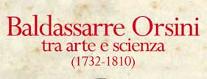 Baldassarre Orsini - Tra arte e scienza