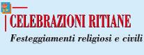 Celebrazioni Ritiane 2018