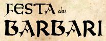Festa dei Barbari 2018