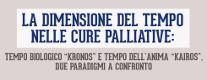 La Dimensione del Tempo nelle Cure Palliative