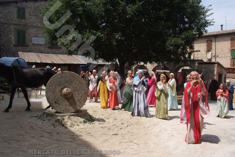 Primavera Medievale - Bevagna