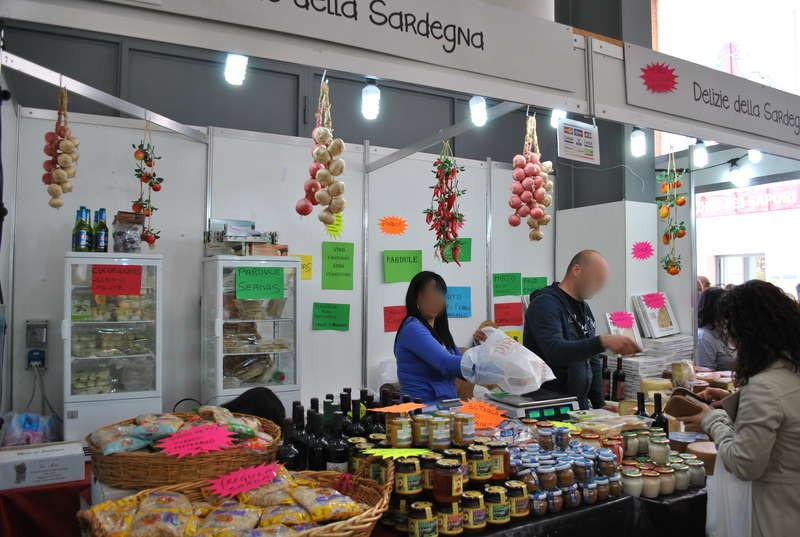 Agricollina - Mostra Mercato Macchine Agricole Zootecnia Montecastrilli