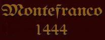 Rievocazione Storica Montefranco 1444 - Festa di S. Bernardino