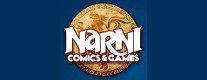 Narni Comics & Games 2018