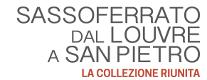 Sassoferrato. Dal Louvre a San Pietro: la collezione riunita
