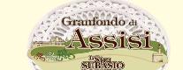 StraSubasio - Granfondo di Assisi 2018