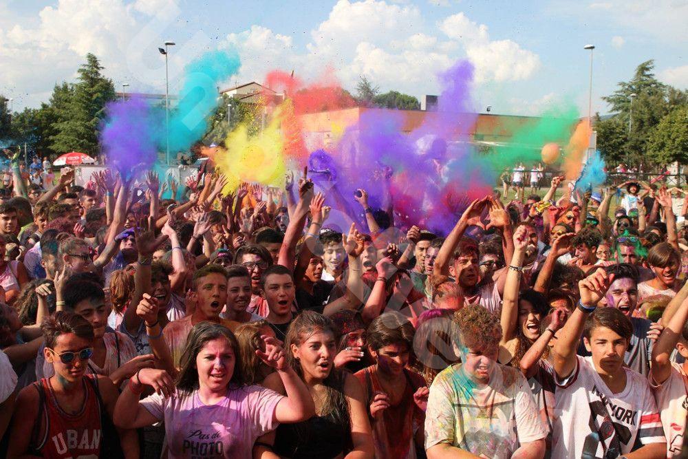 Chroma Festival