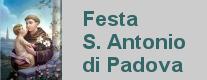 Festa S. Antonio di Padova 2017