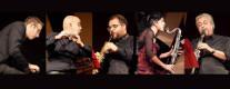 Concerto Tango e Kletzmer