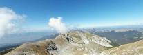 Trekking ai Monti Reatini - Monte di Cambio