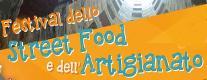 TTS Festival Street Food Artigianato e Fumetto