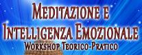 Workshop sulla Meditazione ed Intelligenza Emozionale