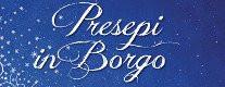 Presepi in Borgo