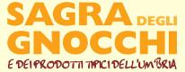 Sagra degli Gnocchi e dei Prodotti Tipici dell'Umbria 2018