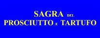 Giugno Cesano - Sagra del Prosciutto e Tartufo 2019